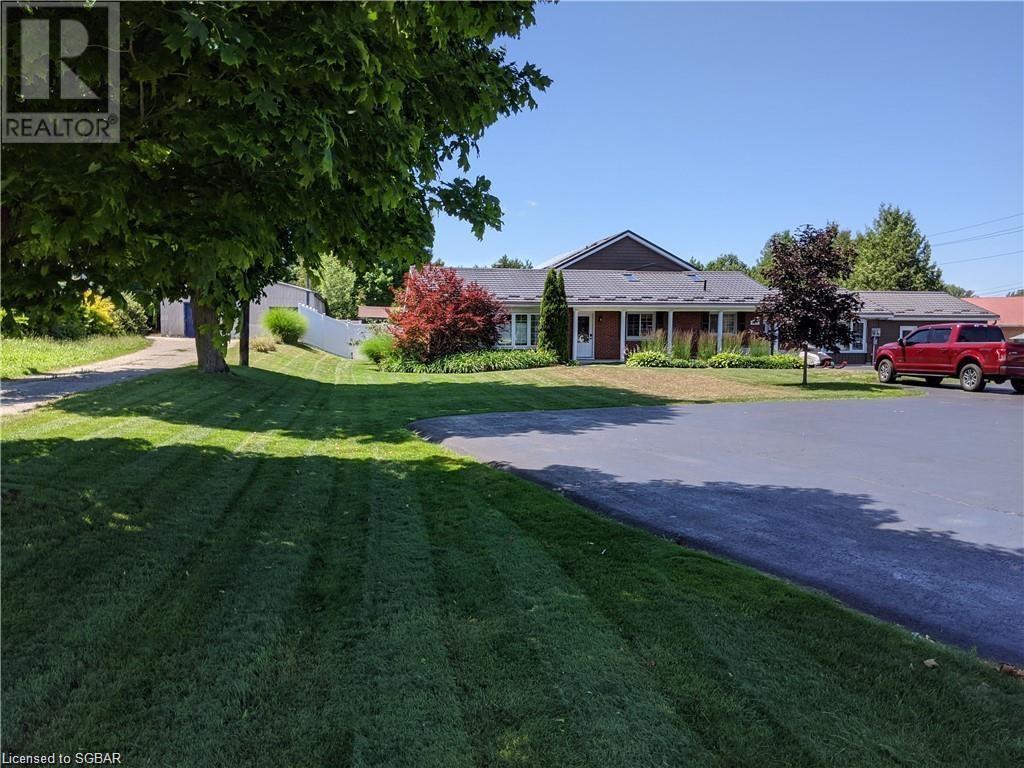 364 Sykes Street S, Meaford, Ontario  N4L 1C7 - Photo 4 - 40100988