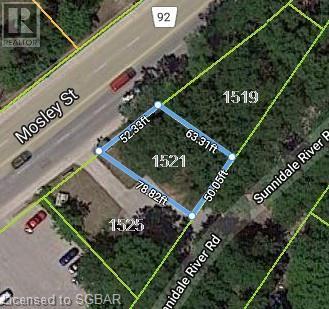 1521 Mosley Street, Wasaga Beach, Ontario  L9Z 2B7 - Photo 1 - 40102157