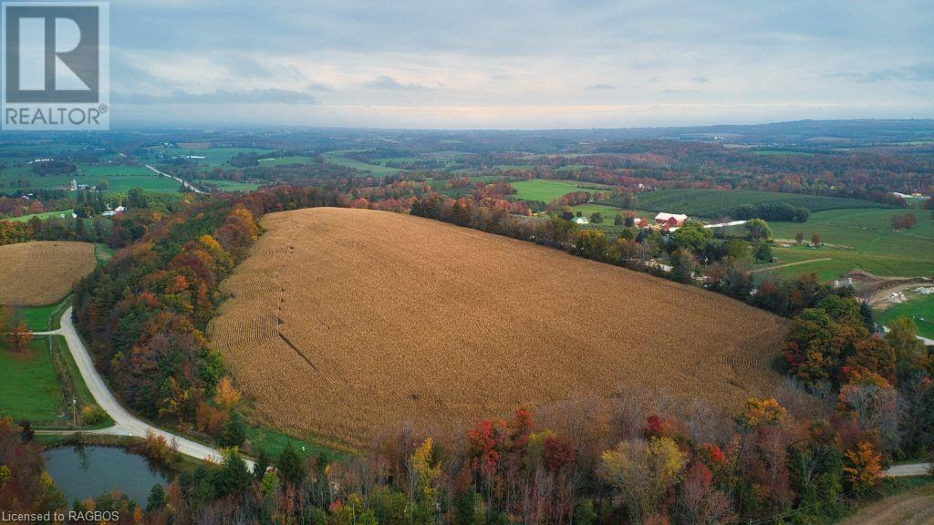 Land in Meaford Ontario