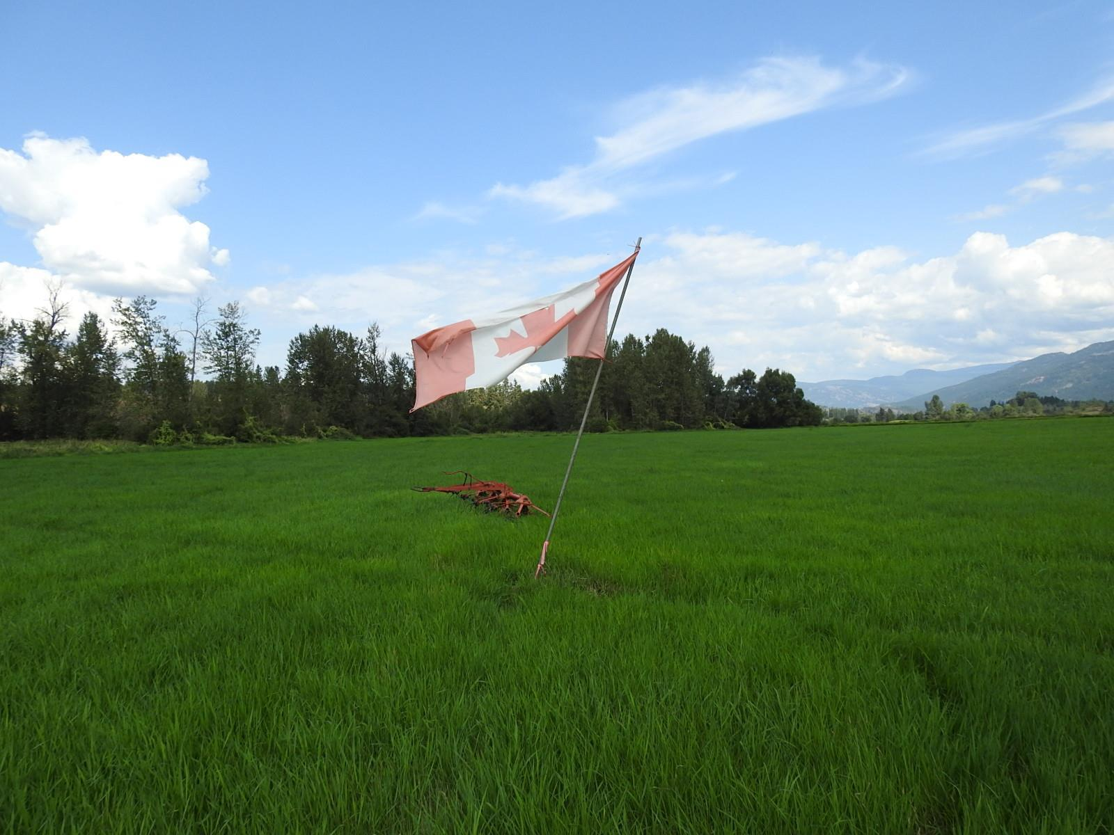 Lot 1 97A Highway,, spallumcheen, British Columbia