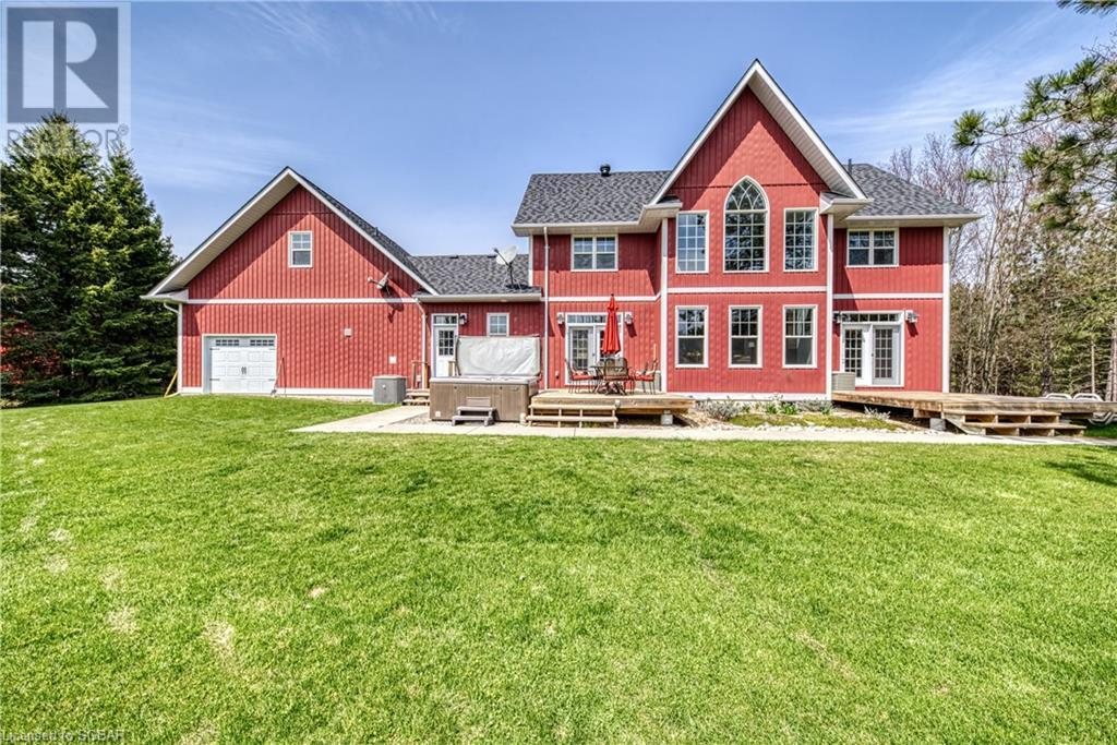 3811 12 Sunnidale Concession, Clearview, Ontario  L0M 1S0 - Photo 41 - 40064305
