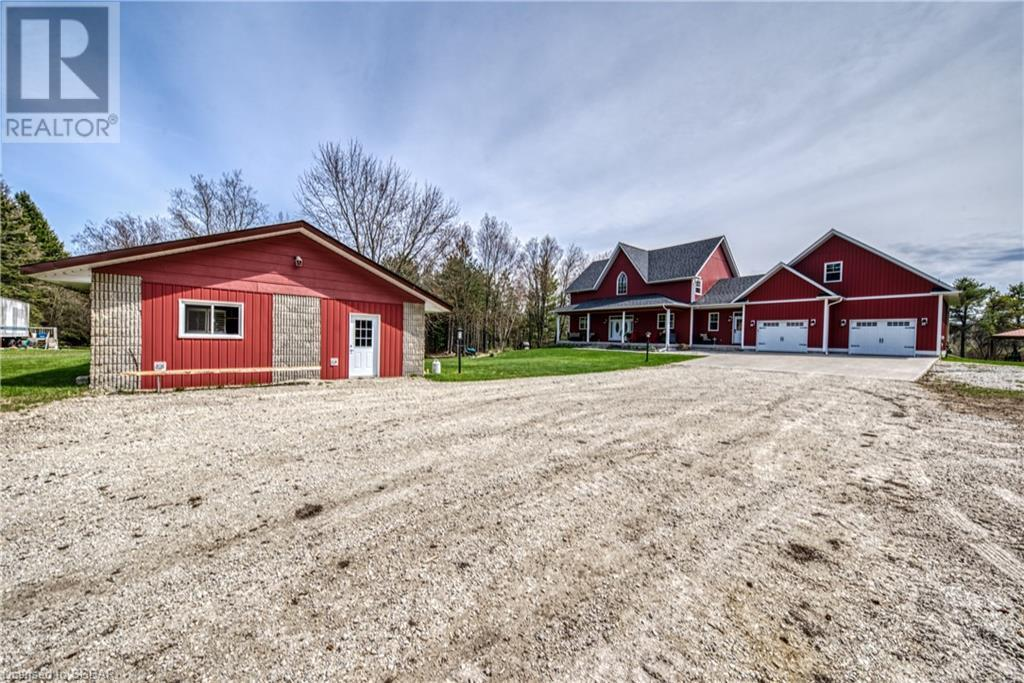 3811 12 Sunnidale Concession, Clearview, Ontario  L0M 1S0 - Photo 5 - 40064305