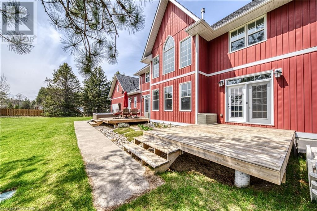 3811 12 Sunnidale Concession, Clearview, Ontario  L0M 1S0 - Photo 40 - 40064305