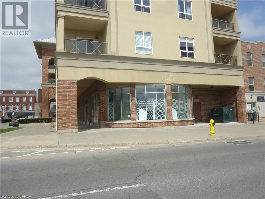 150 Colborne Street E Unit# 3&4, Brantford, Ontario  N3T 2G7 - Photo 2 - 40097875
