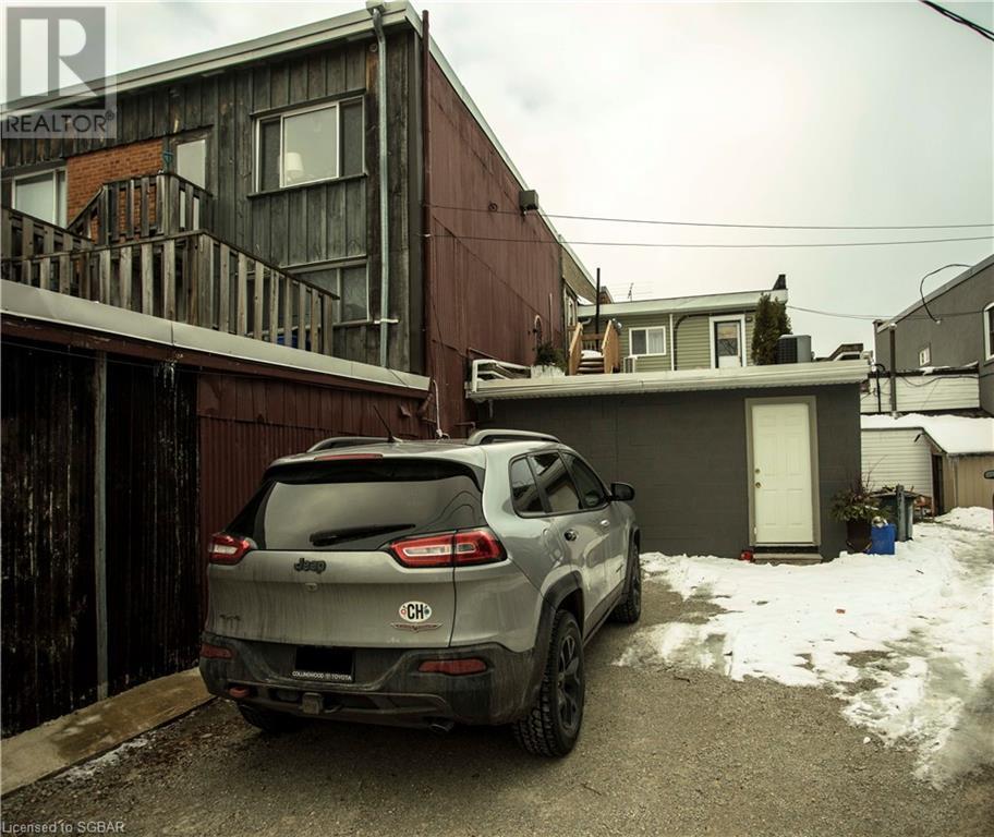 41a Bruce Street S, Thornbury, Ontario  N0H 2P0 - Photo 3 - 40103637