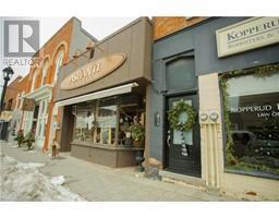41A BRUCE Street S, thornbury, Ontario