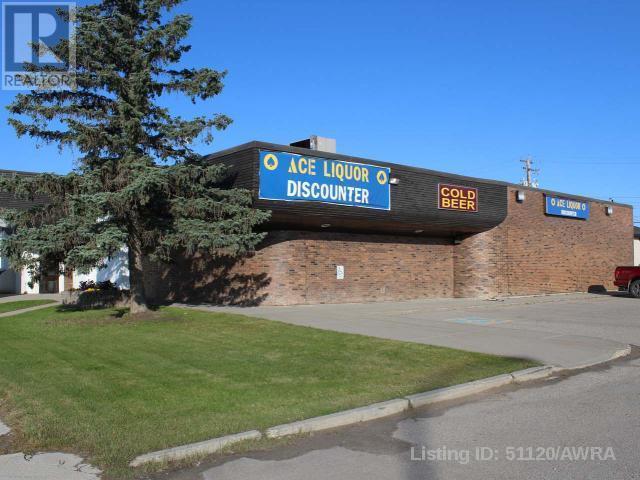 4920 A 1  Avenue, Edson, Alberta  T7E 1V5 - Photo 6 - AWI51120