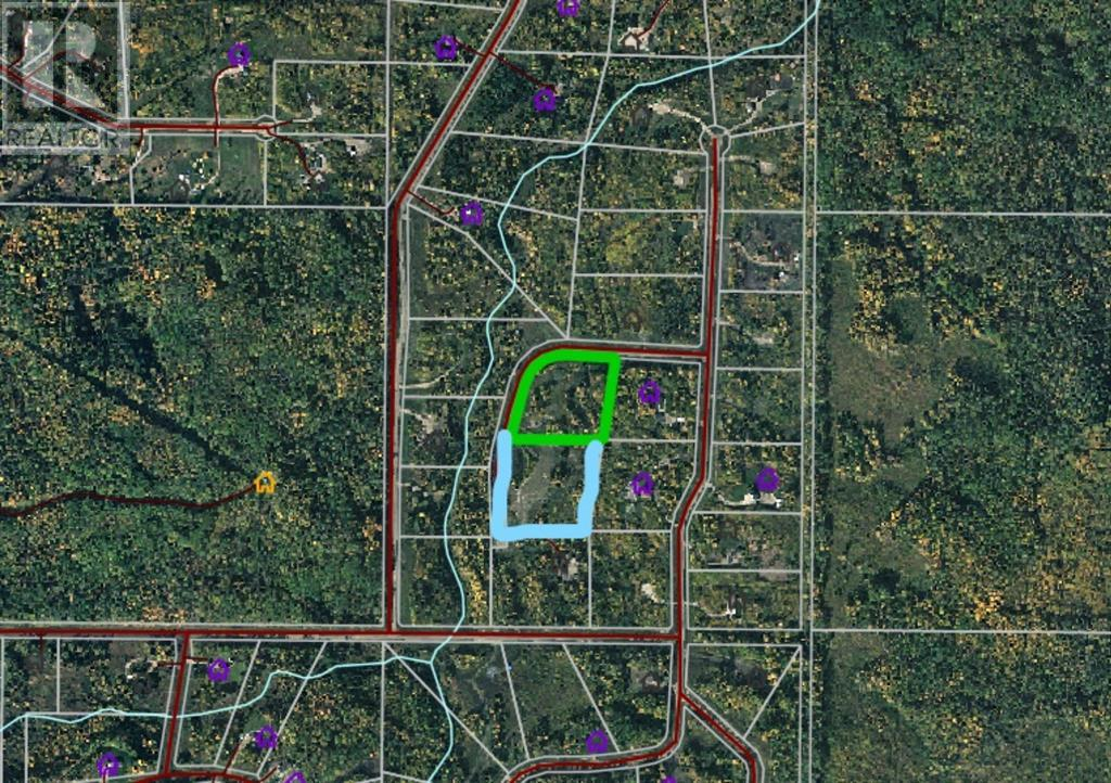 Lot 5 Block 1 Mountain Springs, Rural Woodlands County, Alberta  T7S 1X1 - Photo 1 - A1044642