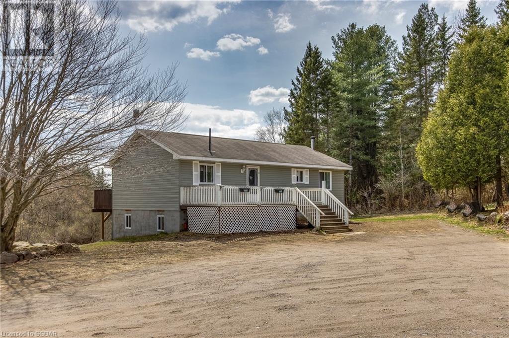 1021 Chetwynd Road, Burk's Falls, Ontario  P0A 1C0 - Photo 1 - 40104430