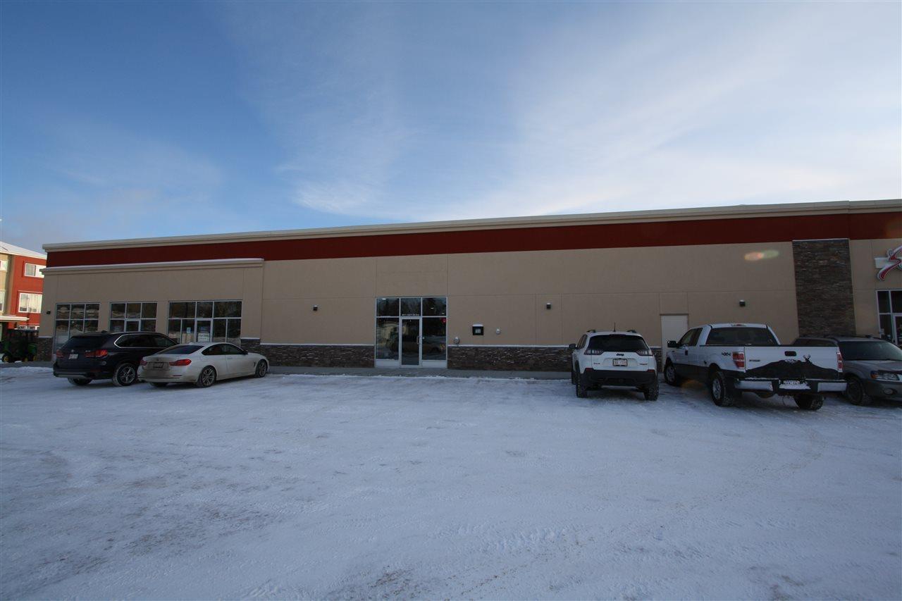 #611 10471 99 Av, Fort Saskatchewan, Alberta  T8L 0V6 - Photo 1 - E4183825