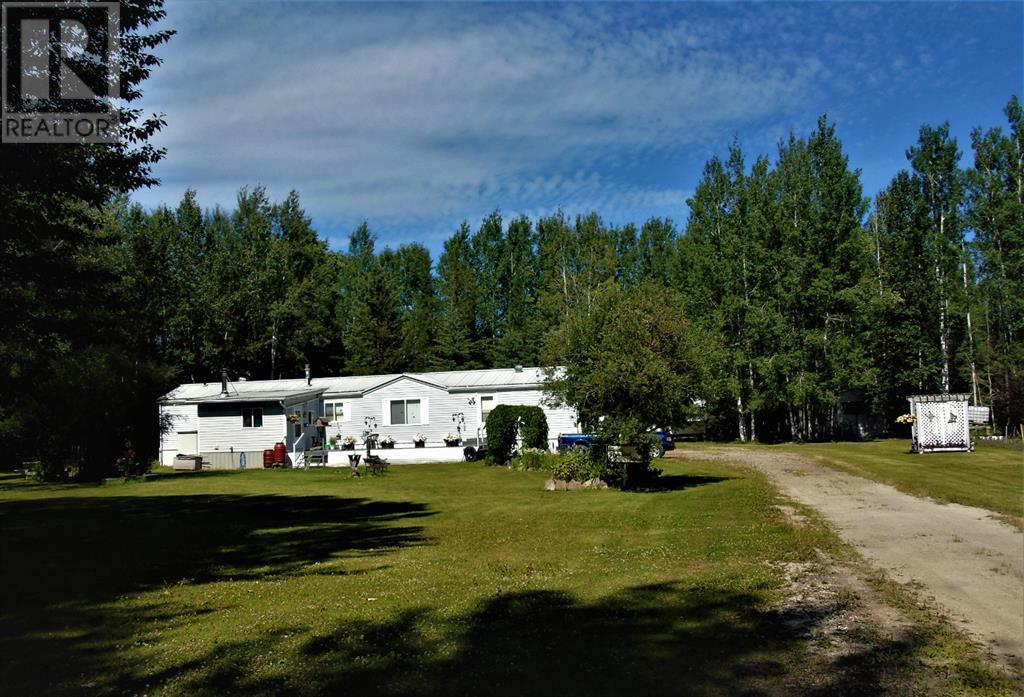 32048 Old Smith Highway, M.d. Of, Alberta  T0G 2A0 - Photo 2 - A1099782