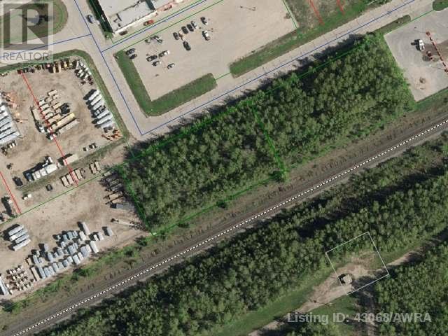Lot 25 57 Street, Edson, Alberta    - Photo 1 - AWI43068