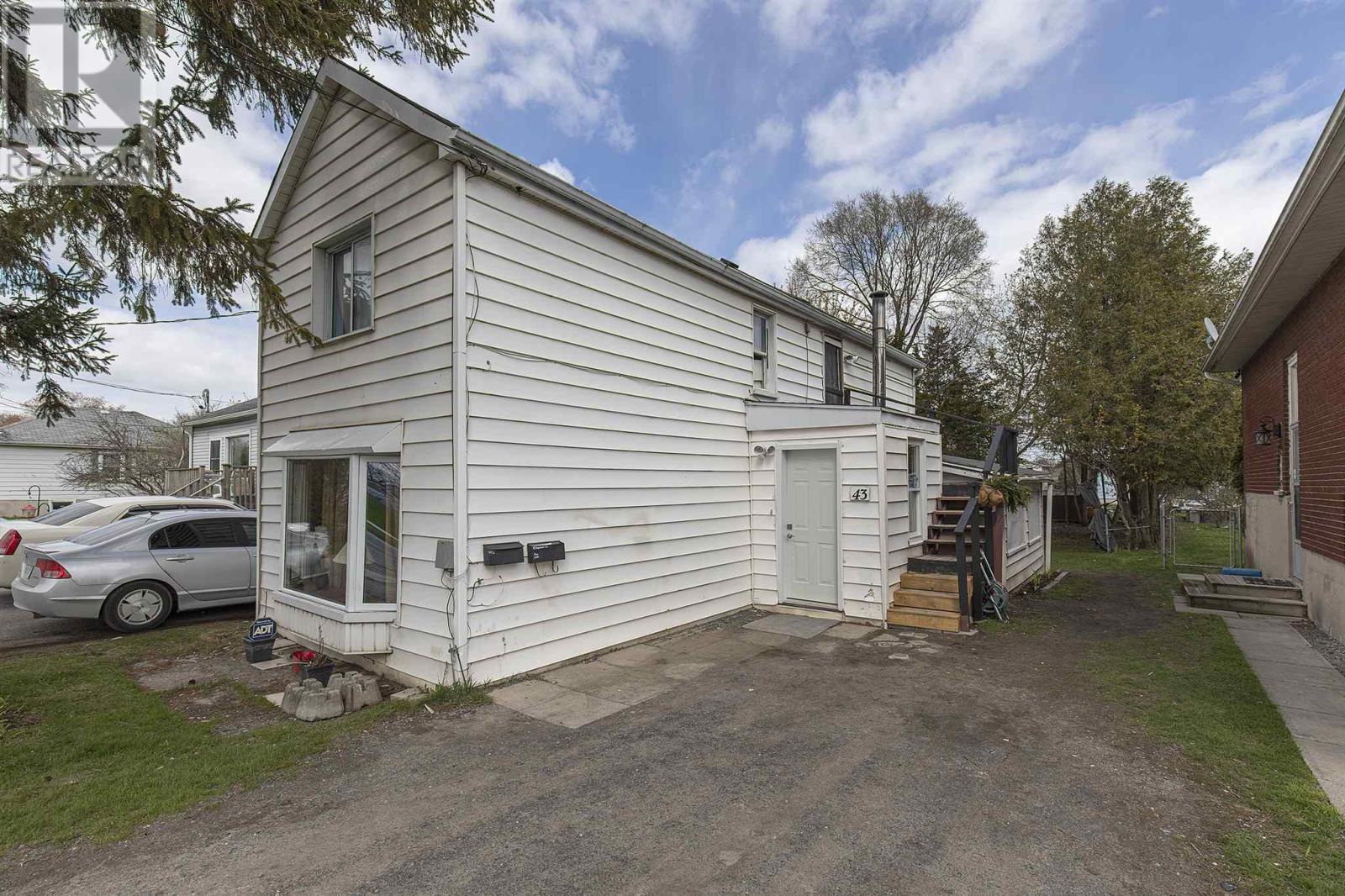 43 Portsmouth Ave, Kingston, Ontario  K7M 1V3 - Photo 2 - K21002488
