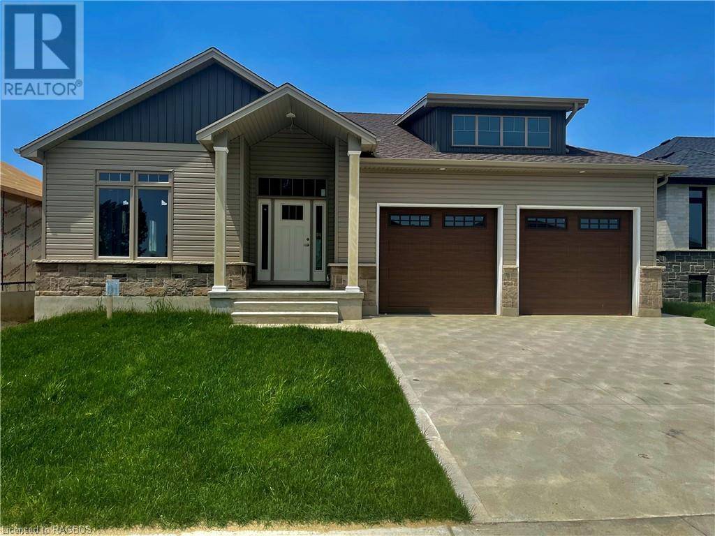 Port Elgin Listing for Sale - Port Elgin