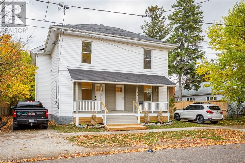 363 Cedar Street, Collingwood, Ontario  L9Y 3B2 - Photo 1 - 40106146