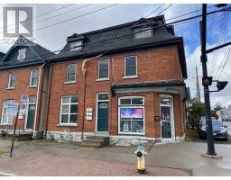 246-248 Wellington ST, kingston, Ontario