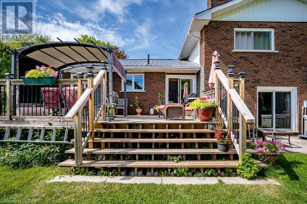 15 Mckenzie Street, Wyevale, Ontario  L0L 2T0 - Photo 20 - 40101475