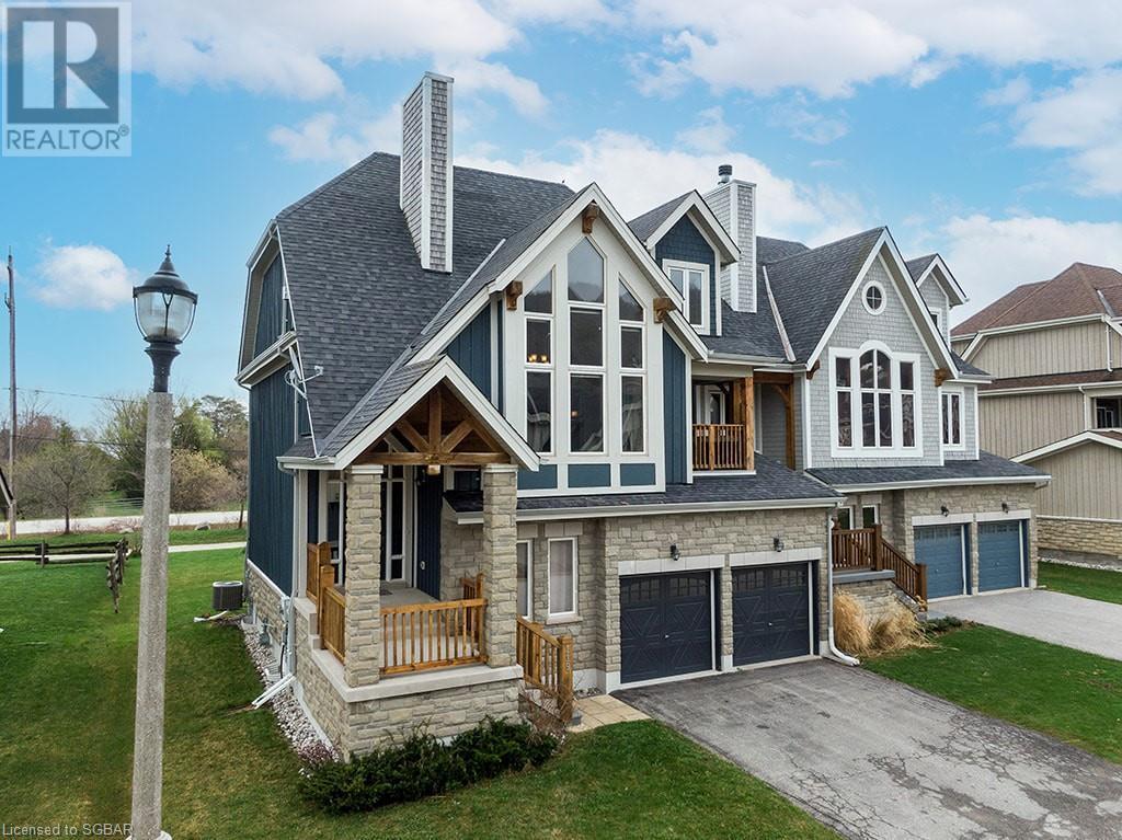 119 Venture Boulevard, The Blue Mountains, Ontario  L9Y 0B6 - Photo 2 - 40106692