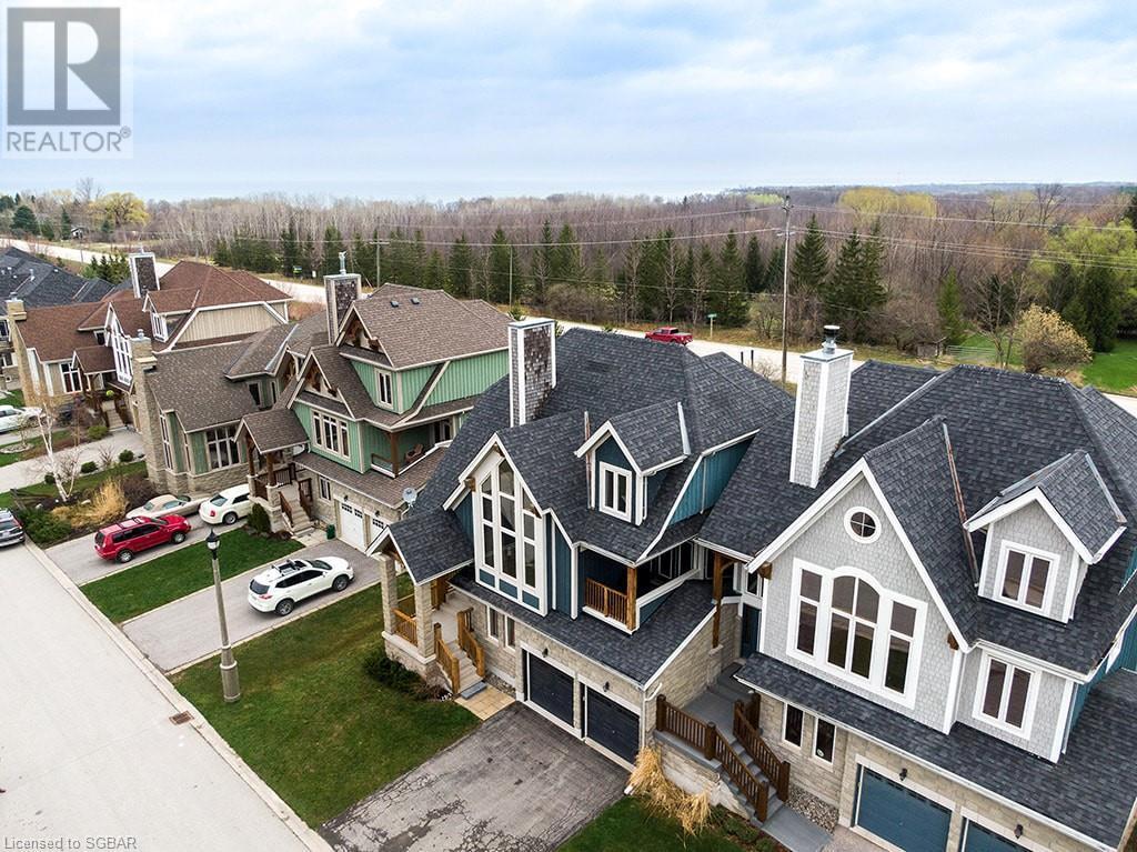 119 Venture Boulevard, The Blue Mountains, Ontario  L9Y 0B6 - Photo 1 - 40106692