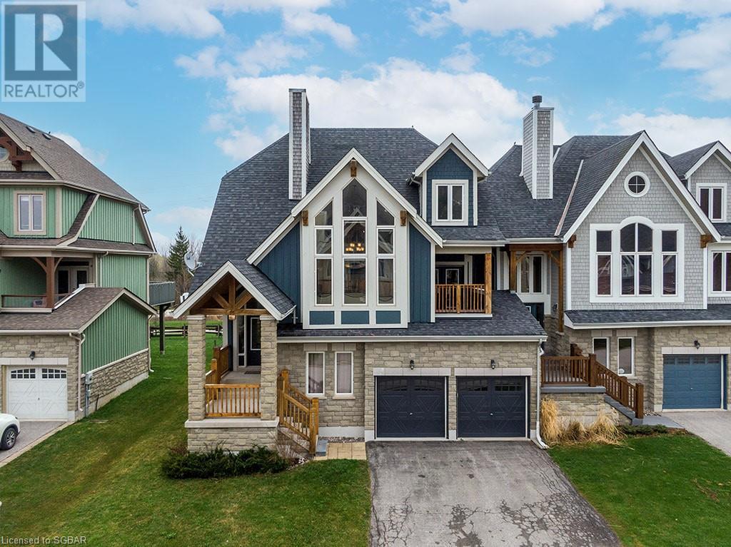 119 Venture Boulevard, The Blue Mountains, Ontario  L9Y 0B6 - Photo 3 - 40106692