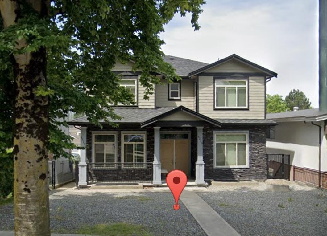4215 Nanaimo Street, Vancouver, British Columbia  V5N 5H6 - Photo 1 - R2574445