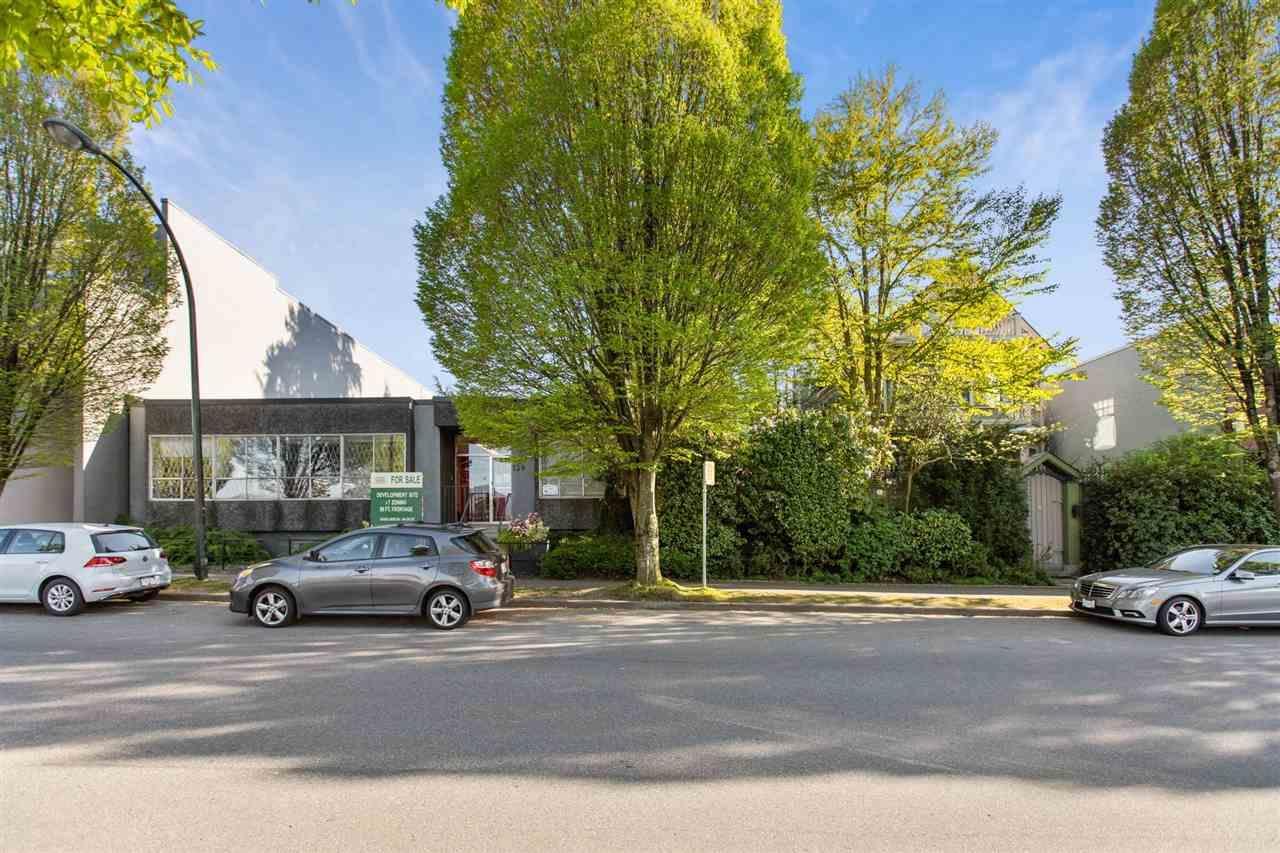 138 - 150 W 8th Avenue, Vancouver, British Columbia  V5Y 1N2 - Photo 1 - C8037758