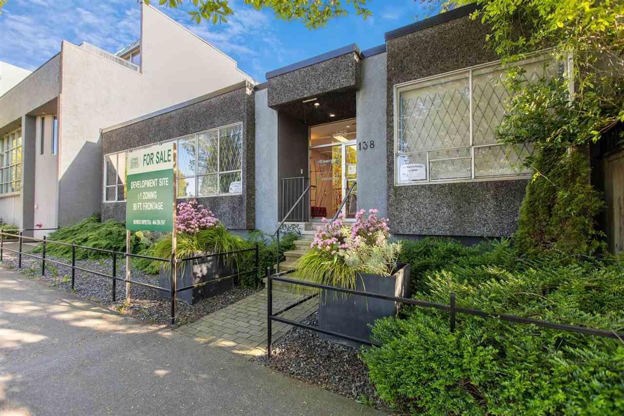 138 - 150 W 8th Avenue, Vancouver, British Columbia  V5Y 1N2 - Photo 13 - C8037758