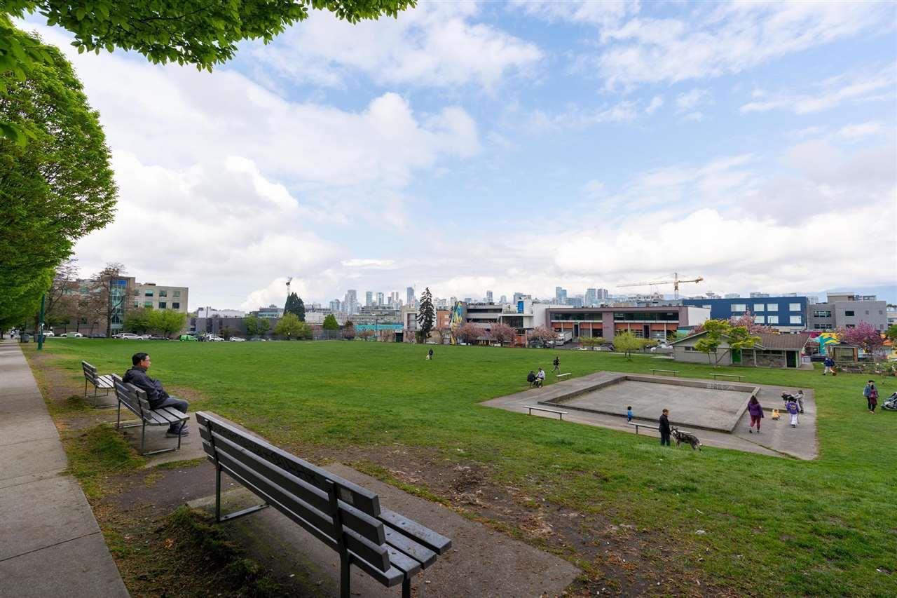 138 - 150 W 8th Avenue, Vancouver, British Columbia  V5Y 1N2 - Photo 17 - C8037758