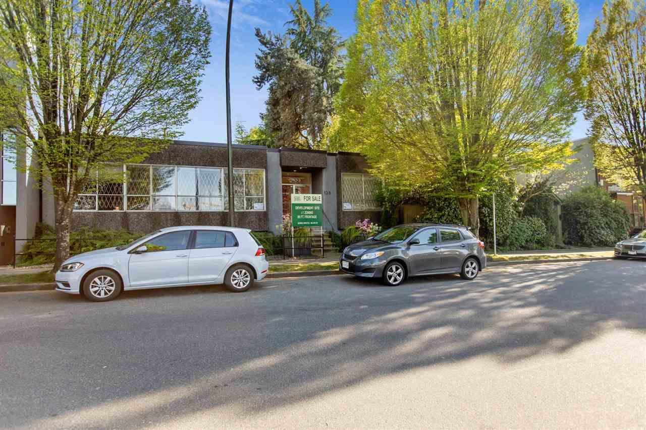 138 - 150 W 8th Avenue, Vancouver, British Columbia  V5Y 1N2 - Photo 2 - C8037758