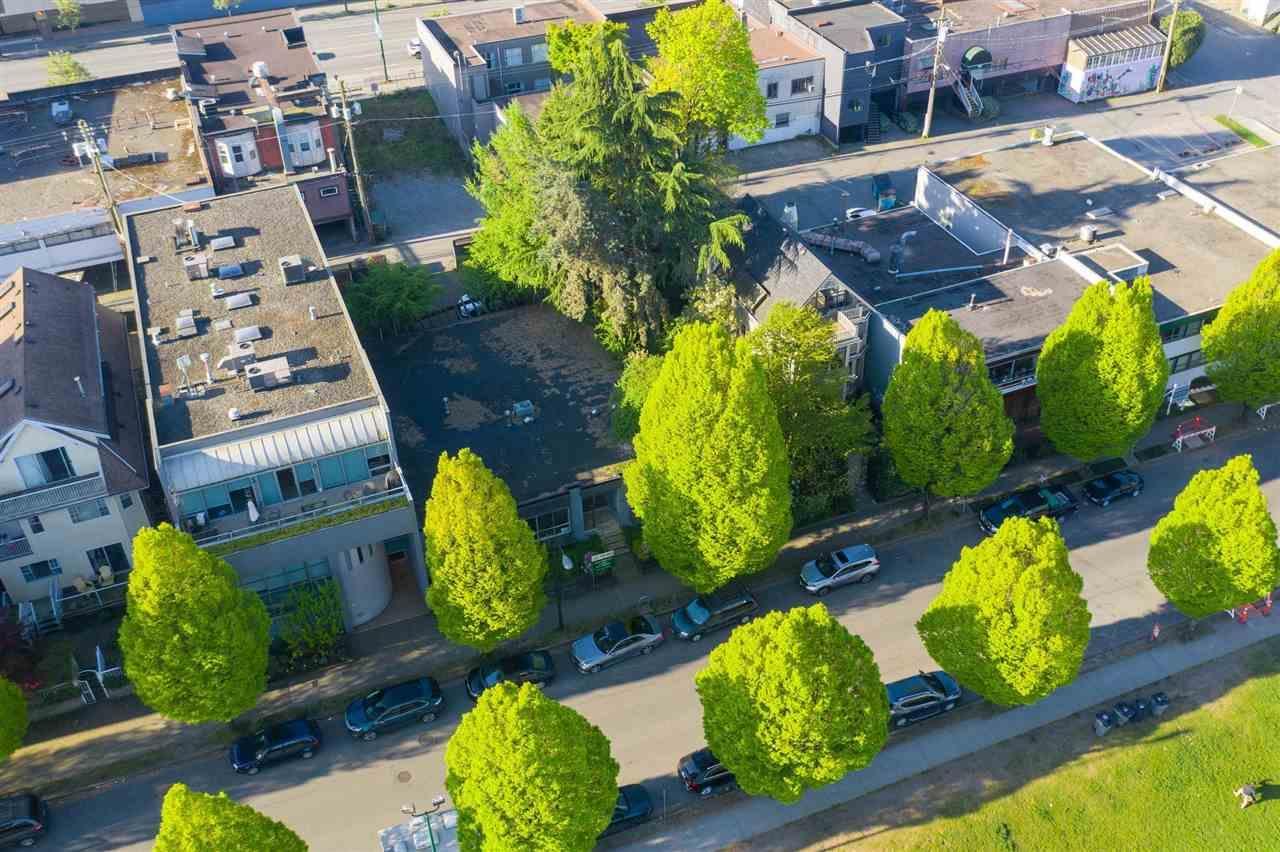 138 - 150 W 8th Avenue, Vancouver, British Columbia  V5Y 1N2 - Photo 26 - C8037758