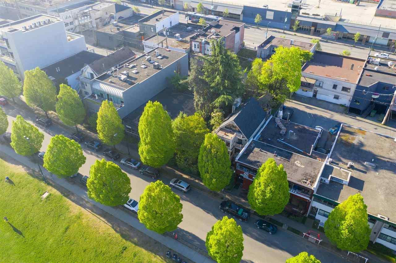138 - 150 W 8th Avenue, Vancouver, British Columbia  V5Y 1N2 - Photo 27 - C8037758