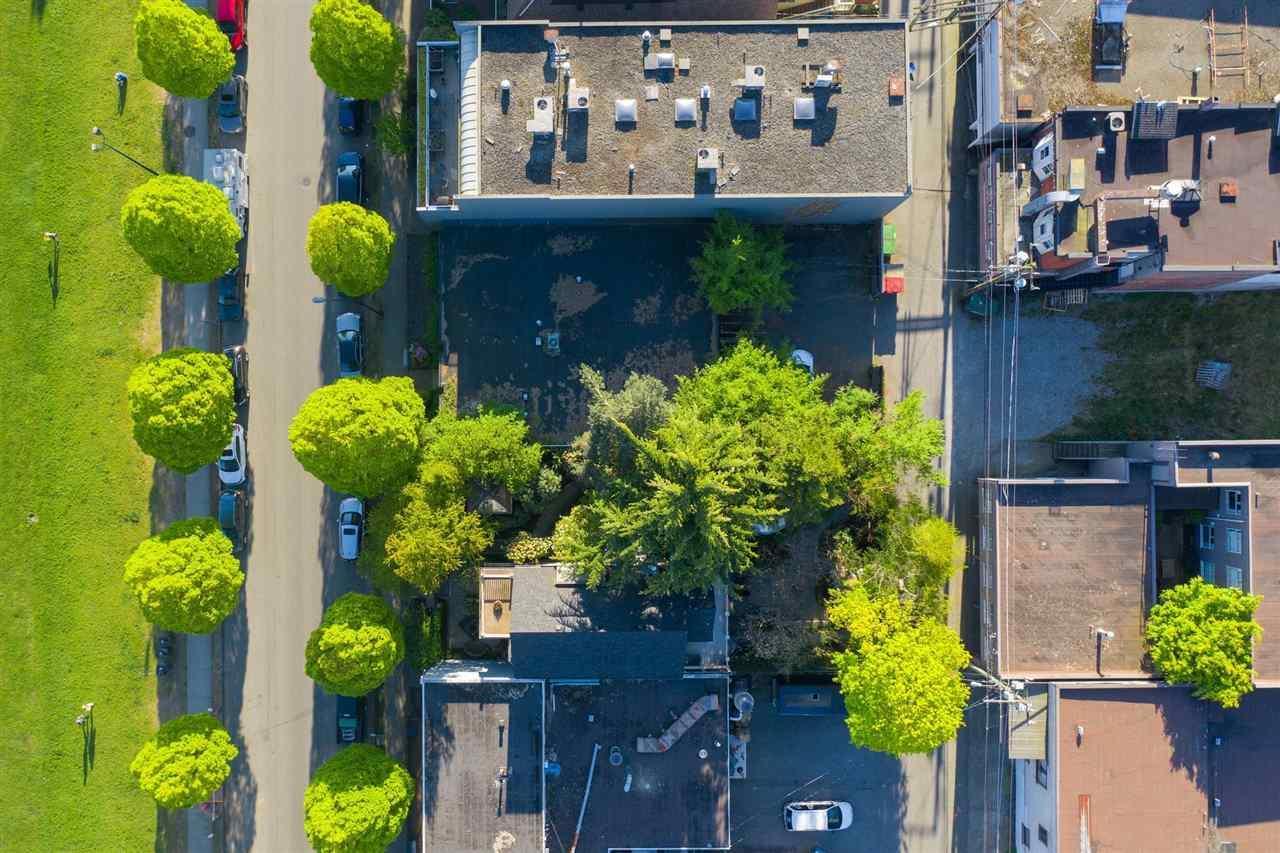 138 - 150 W 8th Avenue, Vancouver, British Columbia  V5Y 1N2 - Photo 29 - C8037758