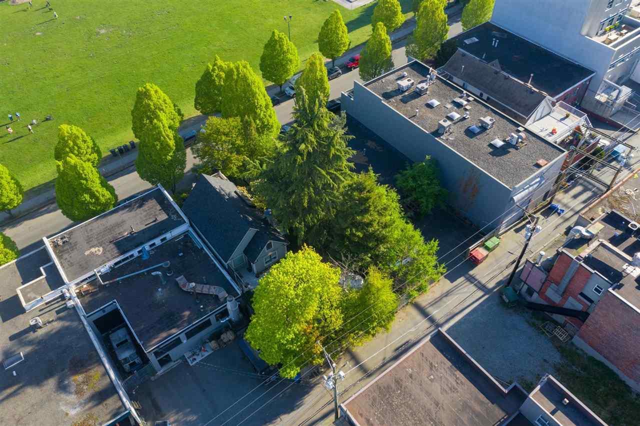 138 - 150 W 8th Avenue, Vancouver, British Columbia  V5Y 1N2 - Photo 8 - C8037758