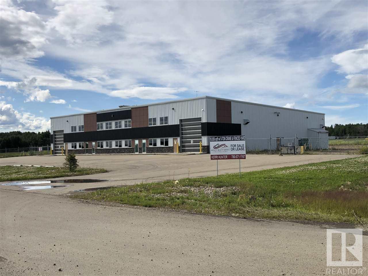 6204 58th Avenue, Drayton Valley, Alberta  T7A 0C4 - Photo 2 - E4240444