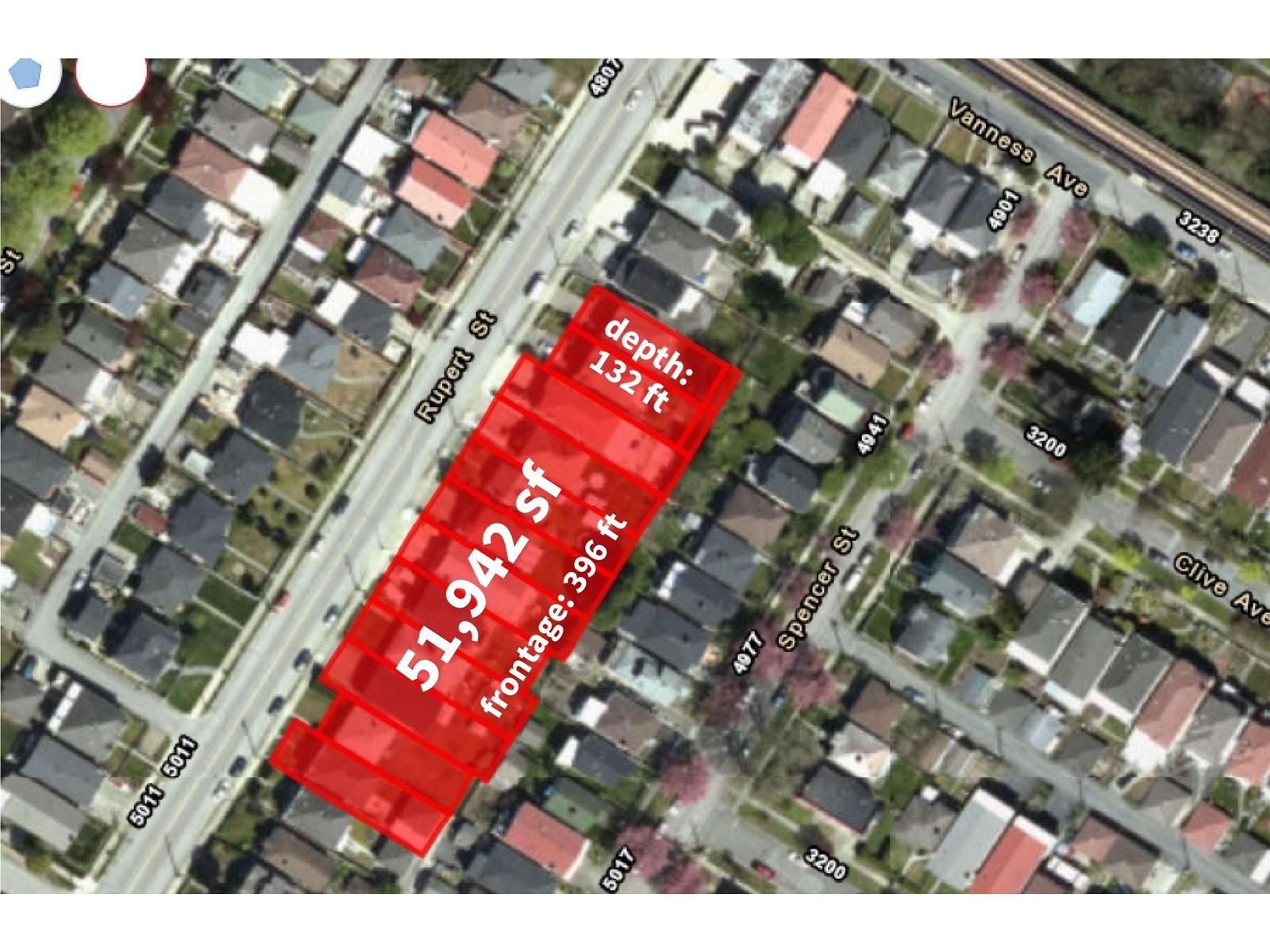 4908 Rupert Street, Vancouver, British Columbia  V5R 2J8 - Photo 1 - R2556224