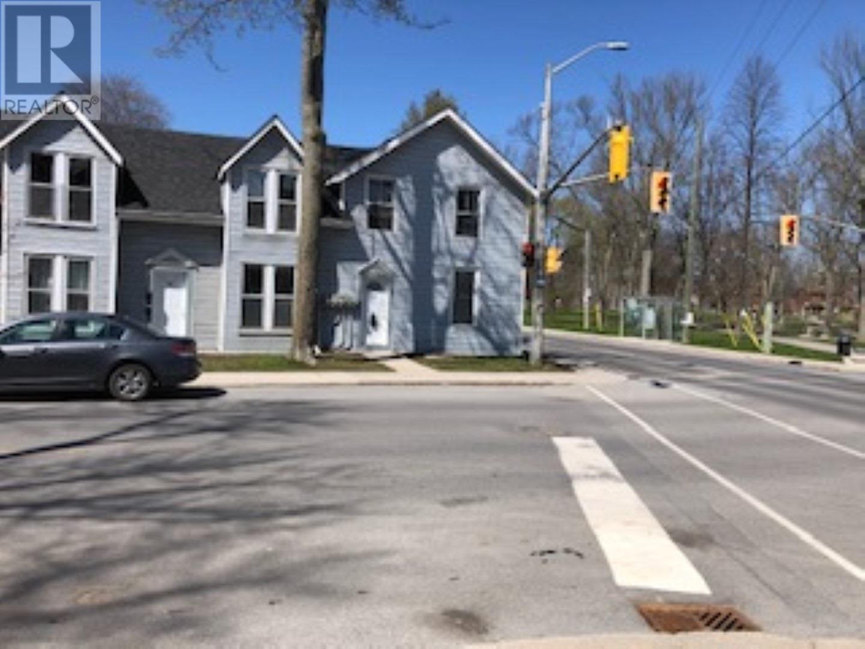 260 Alfred St, Kingston, Ontario  K7L 3S2 - Photo 1 - K21002490