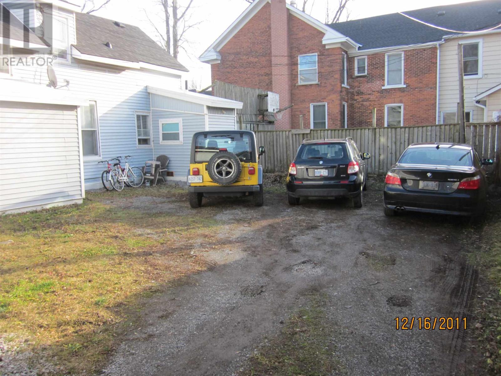 260 Alfred St, Kingston, Ontario  K7L 3S2 - Photo 33 - K21002490