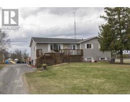 8 Homestead RD, roblin, Ontario