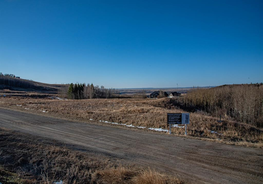 260080 Glenbow Road, Rural Rocky View County, Alberta  T4C 1A3 - Photo 3 - A1100979