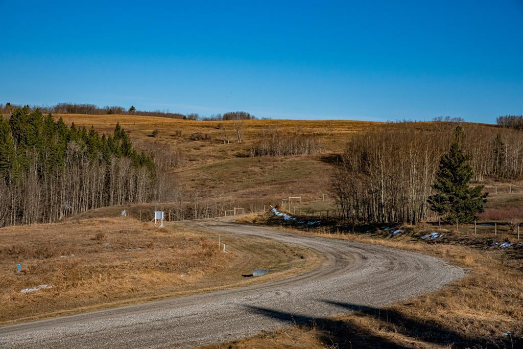 260080 Glenbow Road, Rural Rocky View County, Alberta  T4C 1A3 - Photo 6 - A1100979