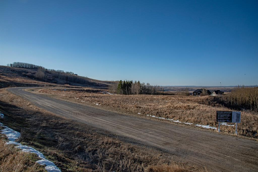 260080 Glenbow Road, Rural Rocky View County, Alberta  T4C 1A3 - Photo 4 - A1100979