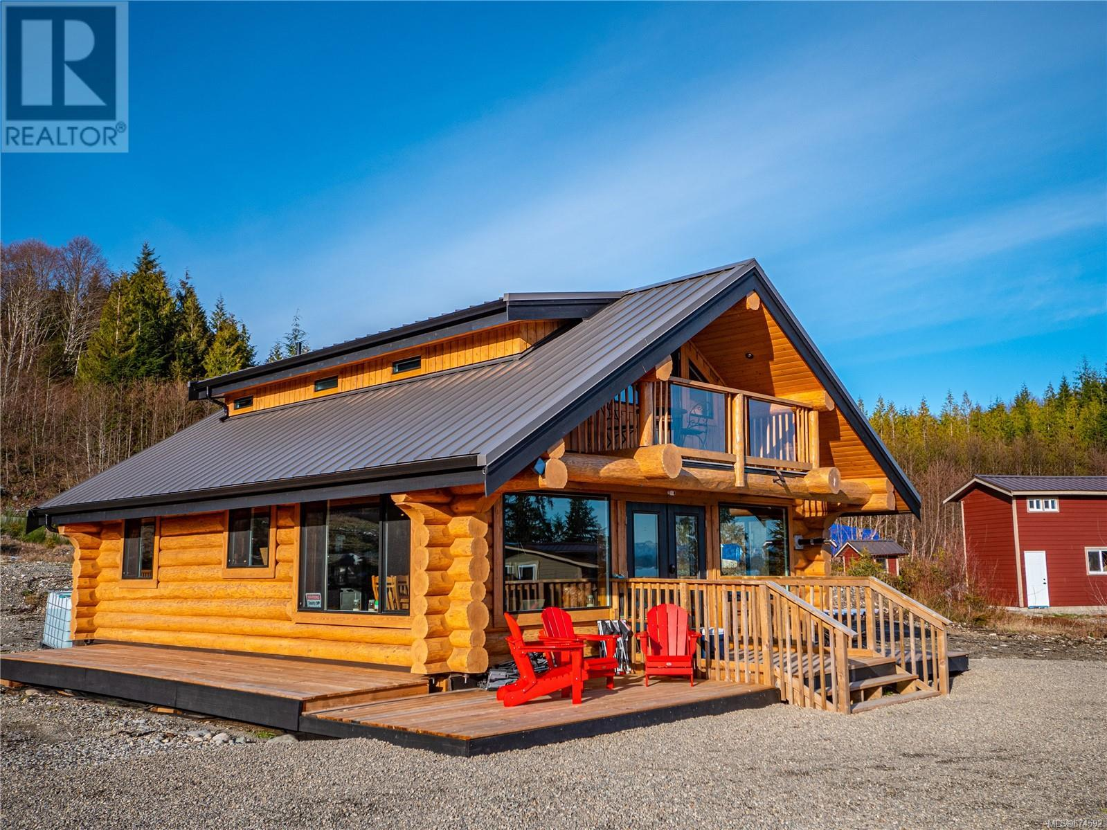 MLS® #874592 - Ucluelet House For sale Image #1