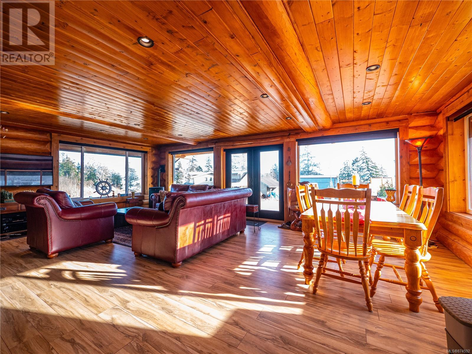 MLS® #874592 - Ucluelet House For sale Image #3