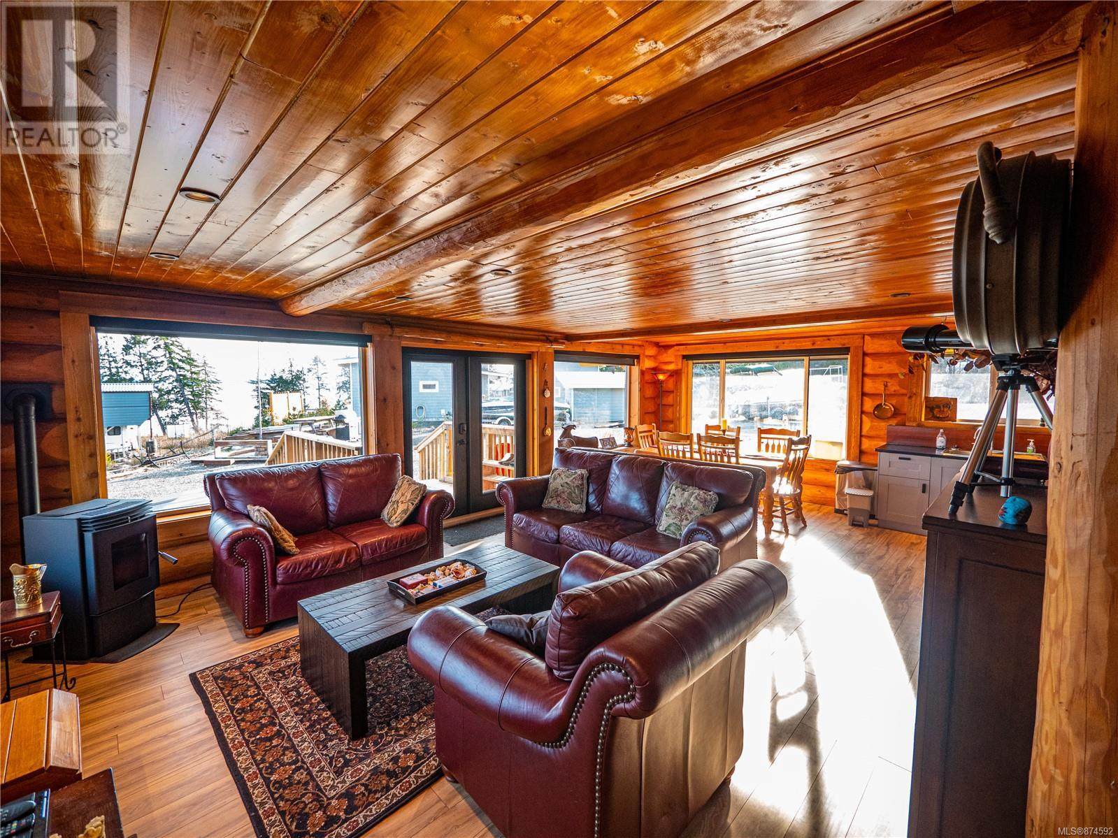 MLS® #874592 - Ucluelet House For sale Image #4