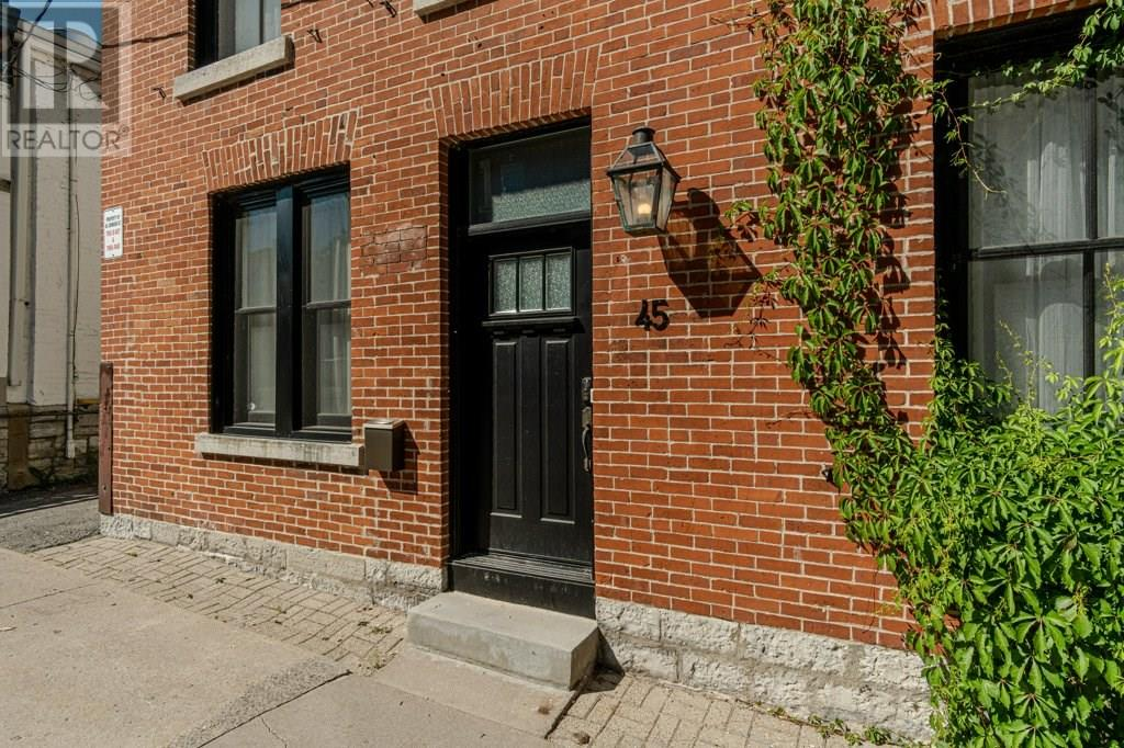 45 Johnson St, Kingston, Ontario  K7L 1X5 - Photo 29 - K21002694