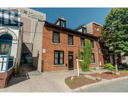 45 Johnson ST, kingston, Ontario