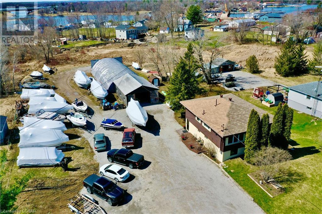 3214 Port Severn Road, Severn, Ontario  L0K 1S0 - Photo 43 - 40108229
