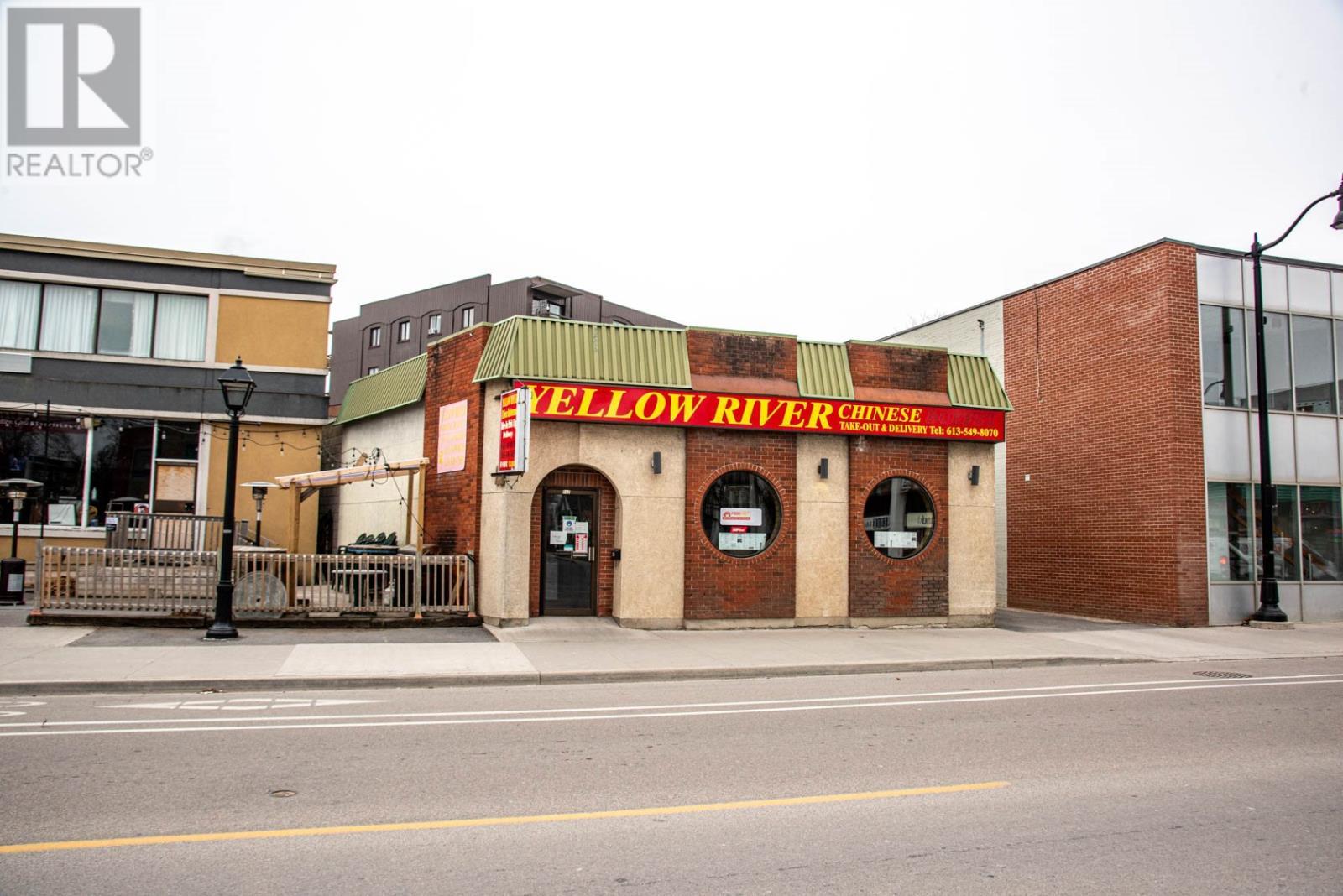 842 Princess St, Kingston, Ontario  K7L 1G3 - Photo 1 - K21002723