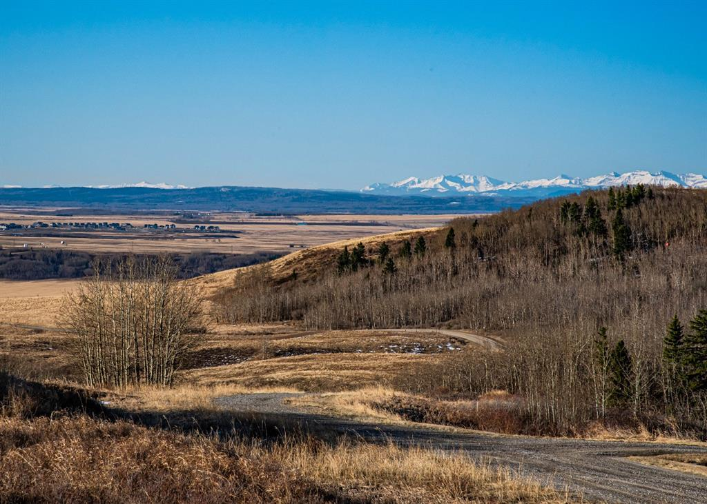 260100 Glenbow Rd, Rural Rocky View County, Alberta  T4C 1A3 - Photo 1 - C4239441