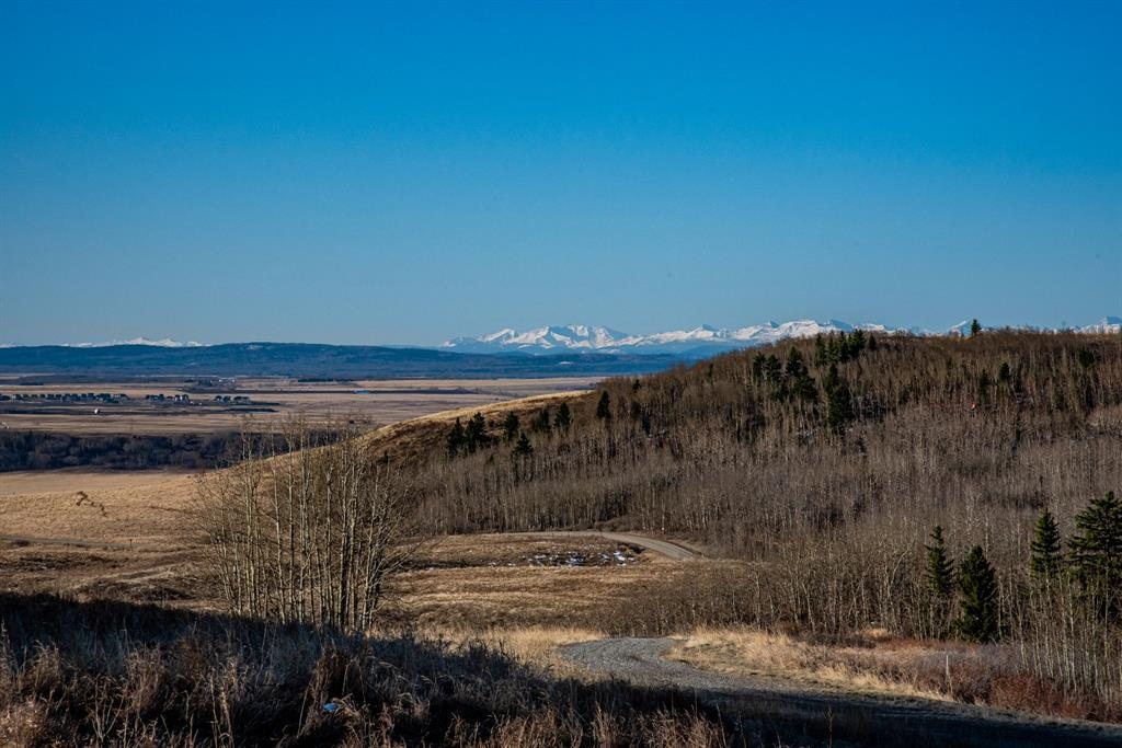 260100 Glenbow Rd, Rural Rocky View County, Alberta  T4C 1A3 - Photo 6 - C4239441